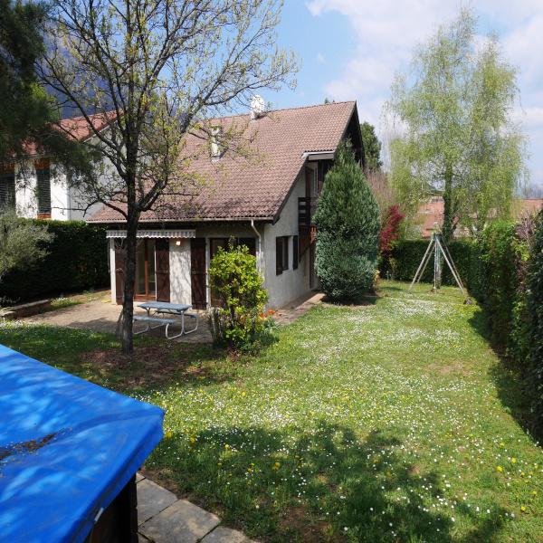 Offres de vente Villa Claix 38640