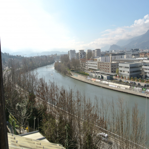 Offres de vente Appartement Saint-Martin-le-Vinoux 38950