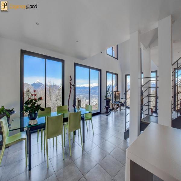 Offres de vente Villa Saint-Nizier-du-Moucherotte 38250