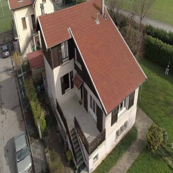 Offres de vente Maison Saint-Martin-d'Hères 38400