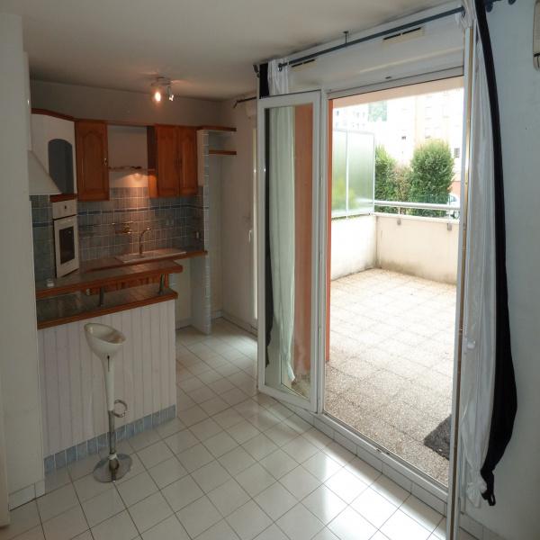 Offres de vente Appartement Échirolles 38130