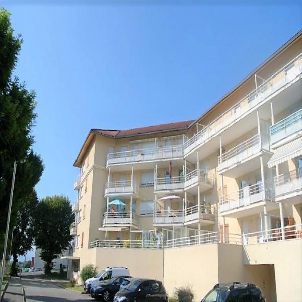 Offres de vente Appartement Voreppe 38340