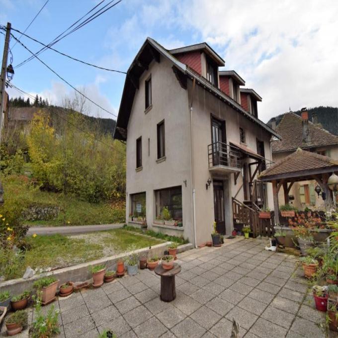Offres de vente Maison Saint-Laurent-du-Pont (38380)