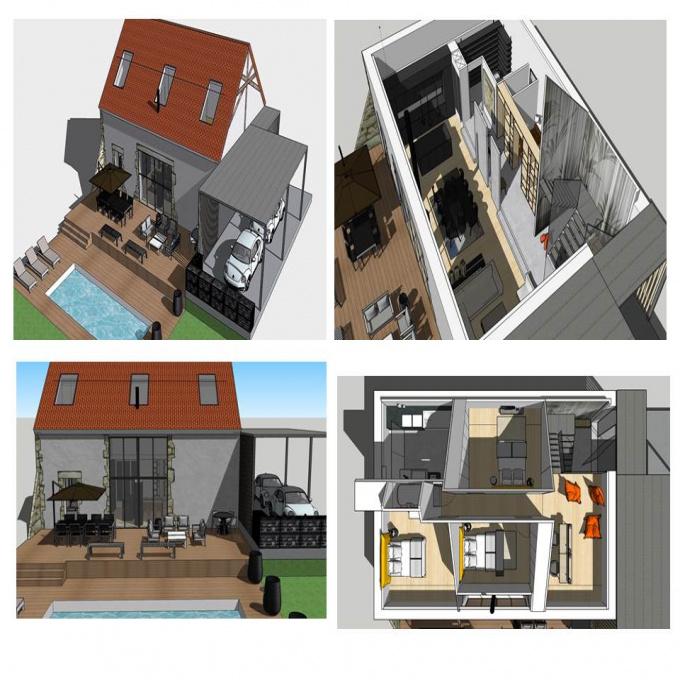 Offres de vente Maison Quaix-en-Chartreuse (38950)