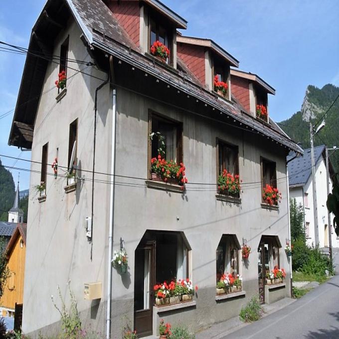 Offres de vente Maison Saint-Pierre-de-Chartreuse (38380)