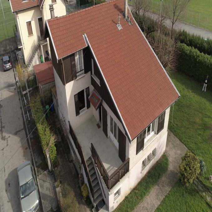 Offres de vente Maison Saint-Martin-d'Hères (38400)