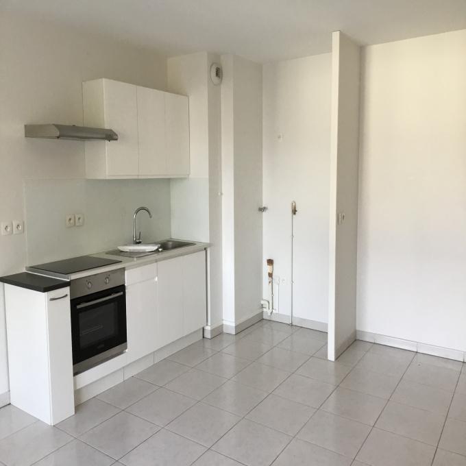 Offres de location Appartement Claix (38640)