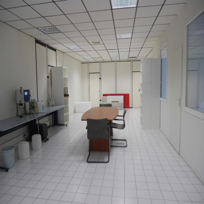 Location Immobilier Professionnel Bureaux Saint-Martin-le-Vinoux (38950)