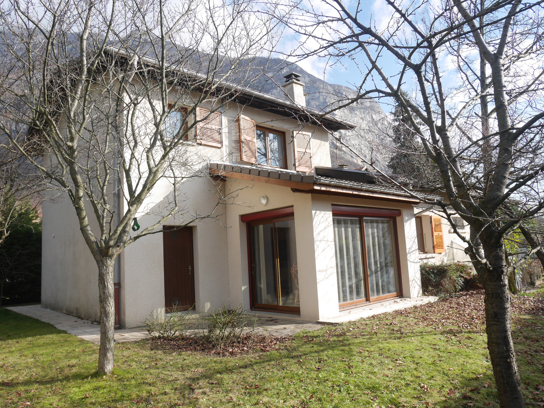 Offres de vente Maison Saint-Égrève 38120