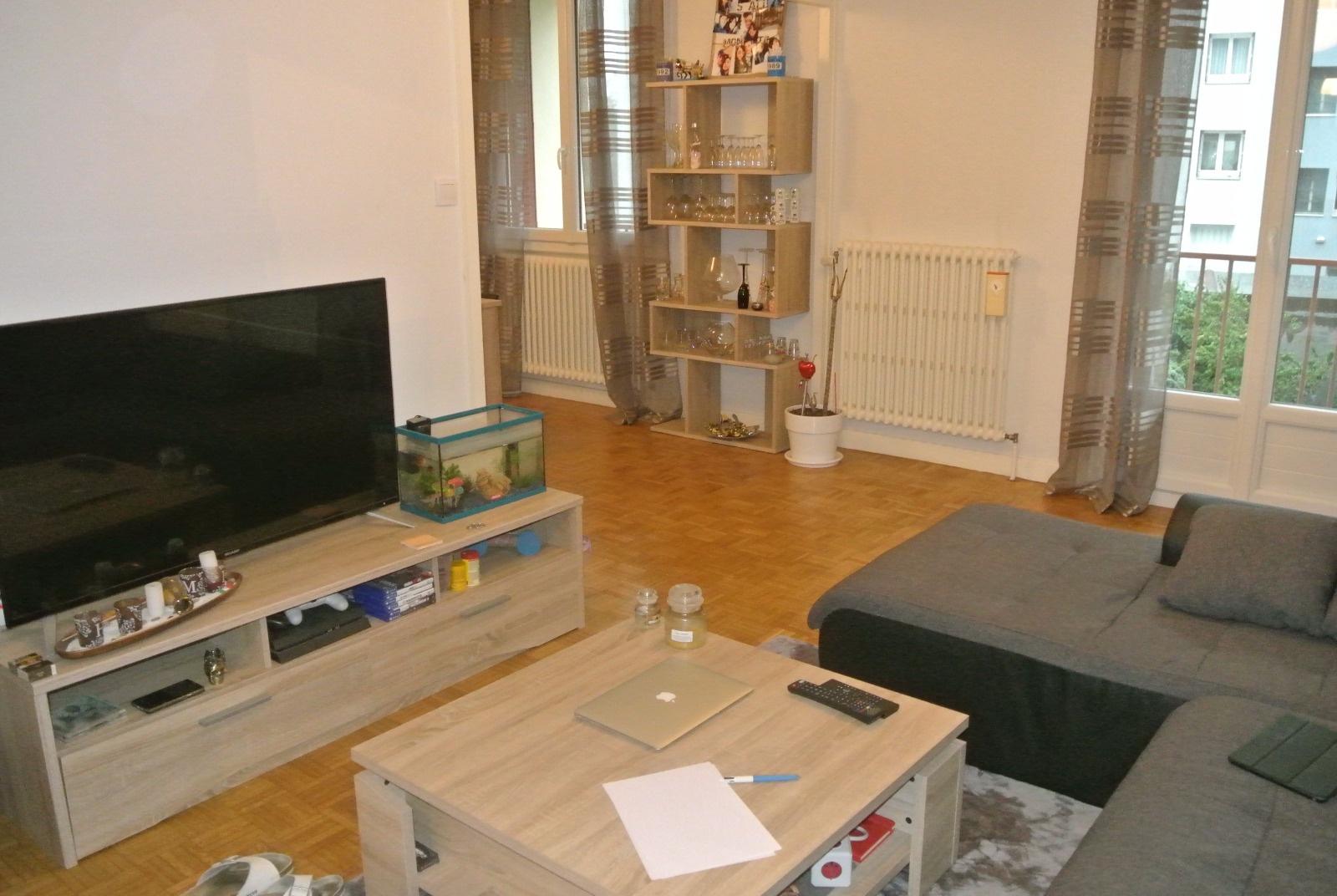 Offres de location Appartement Grenoble 38100