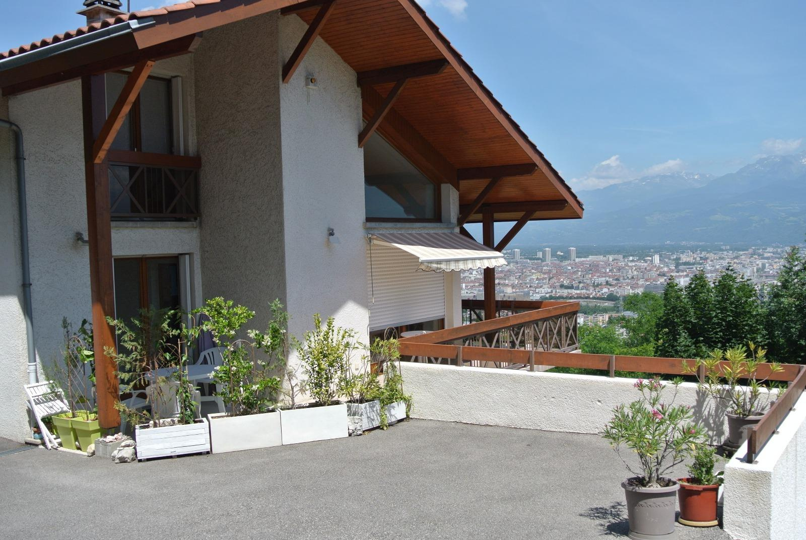 Offres de vente Villa Seyssinet-Pariset 38170