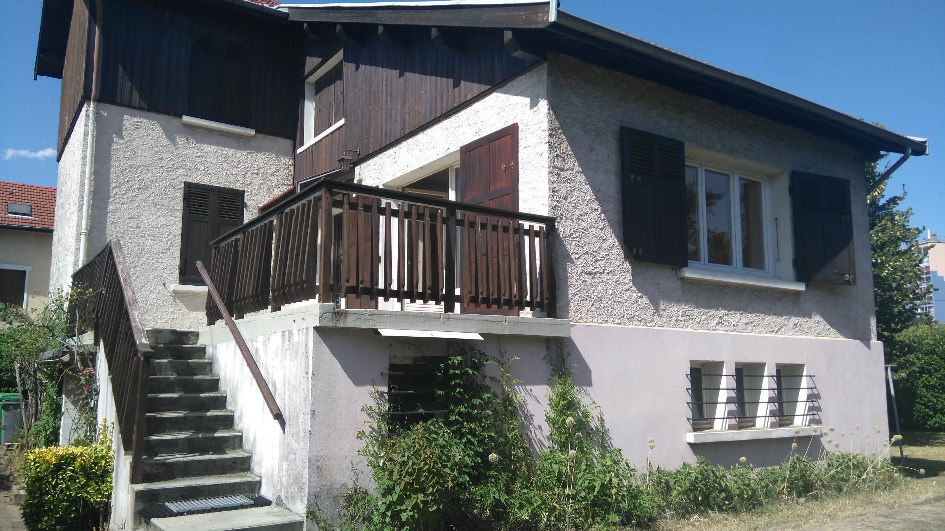 Offres de vente Maison Grenoble 38100