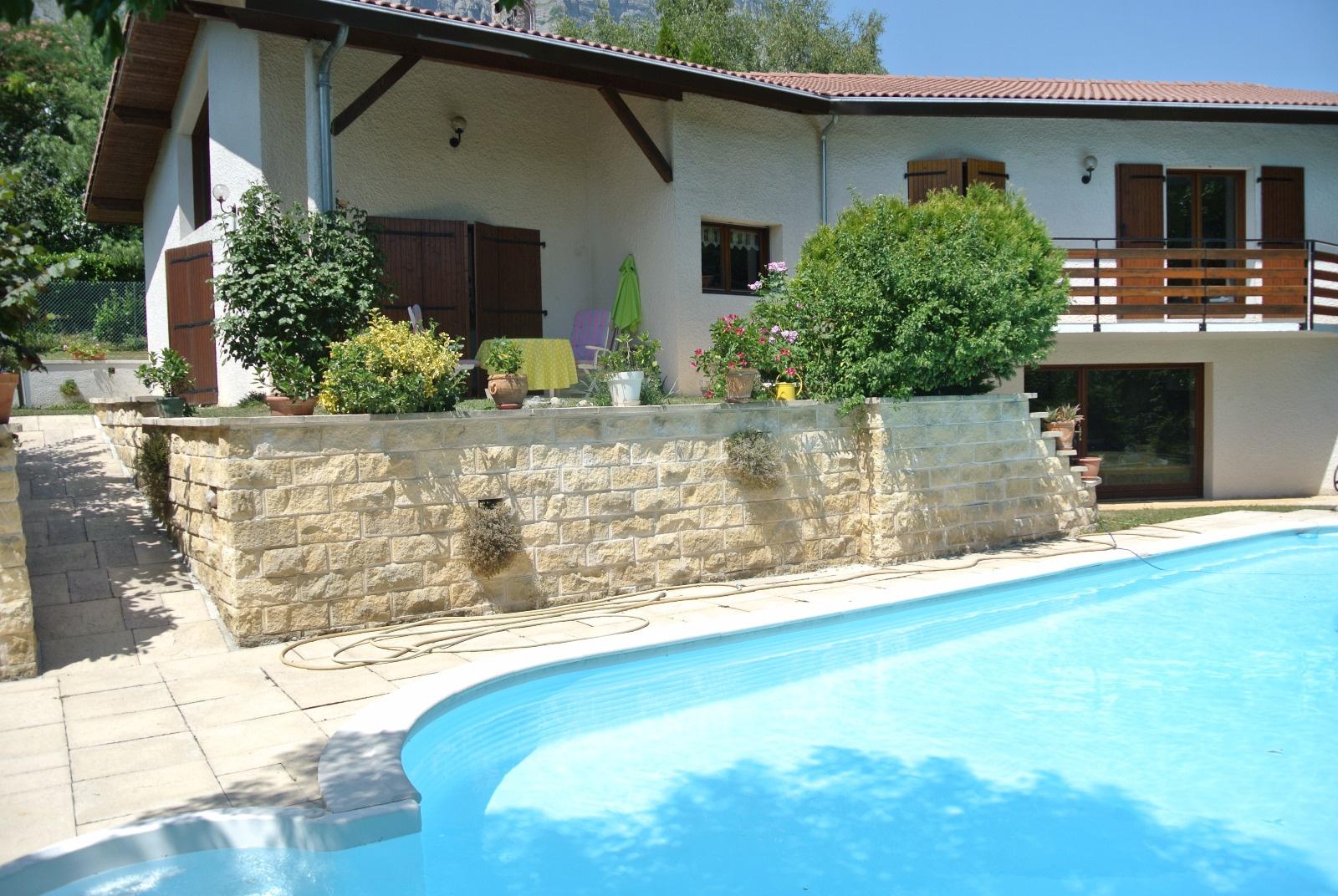 Offres de vente Villa Meylan 38240